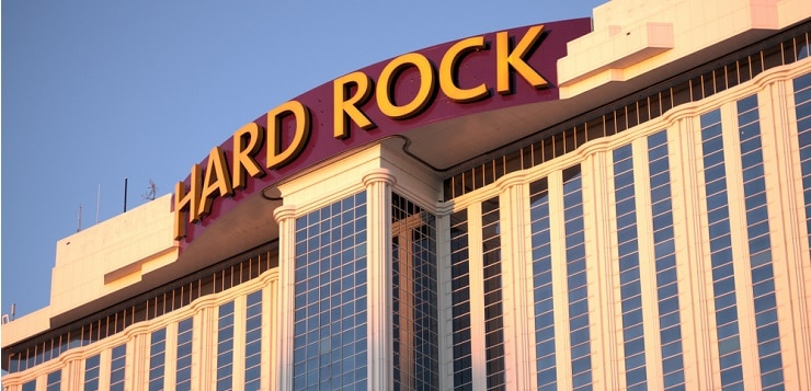 Hard Rock Big Plans