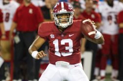tua tagovailoa heisman trophy sports betting