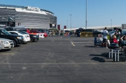 Meadowlands MetLife Stadium