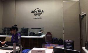 Hard Rock AC Sportsbook March Madness