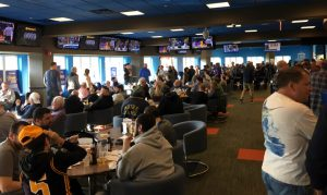 Monmouth Park William Hill Sportsbook March Madness
