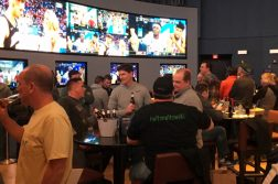Ocean Resort Sportsbook March Madness