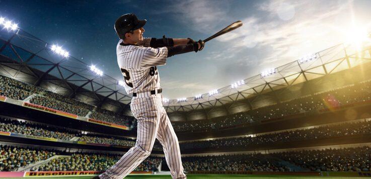 Baseball sport betting ufc betting australia tablespoon