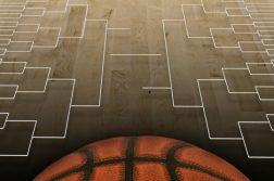 march madness basketball tournament bracket