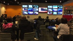 meadowlands racetrack simulcast bettors