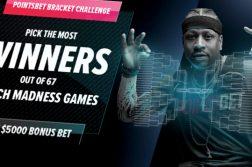 pointsbet bracket challenge allen iverson