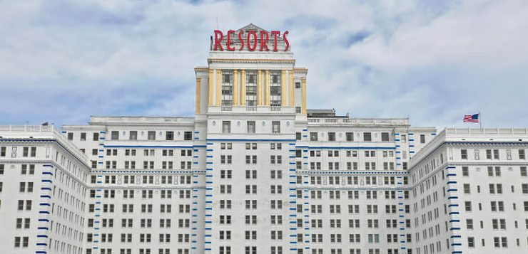 Resorts Casino Resort Atlantic City