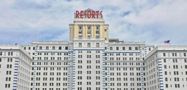 Resorts Casino Resort Atlantic City