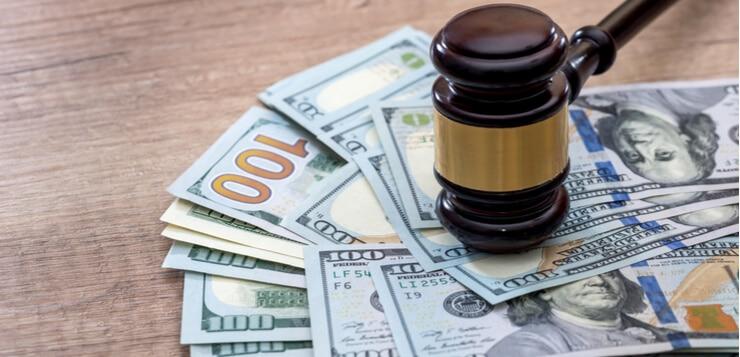 horsemen lawsuit