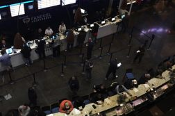meadowlands fanduel sportsbook overhead view