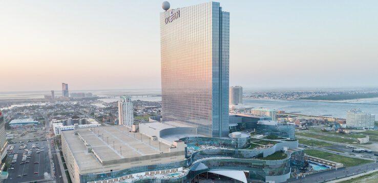 Ocean Casino Resort Celebrates First Anniversary, Aims To