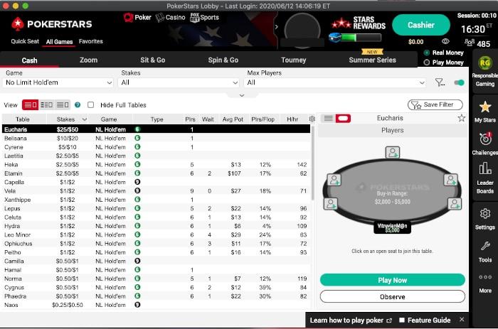 Pokerstars Prämiencode 2021