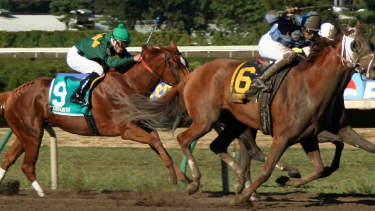 Pioneer Slots Race