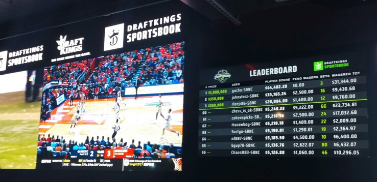 Sports betting lawyers intrade presidential betting polls