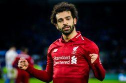 Mohamed Salah Liverpool EPL
