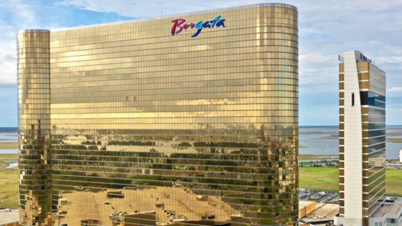 Borgata S Back In Business In Atlantic City Final Casino To Reopen