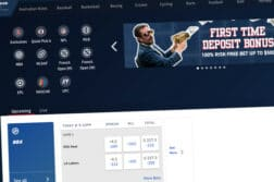 barstool sportsbook home page