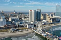 atlantic city new jersey skyline