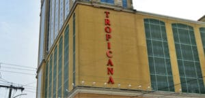 tropicana casino atlantic city exterior