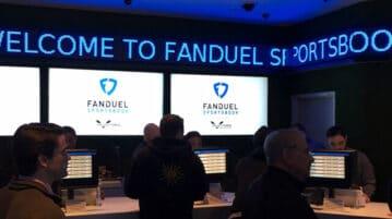 welcome to fanduel sportsbook