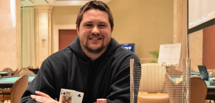 ryan hagerty poker pro borgata