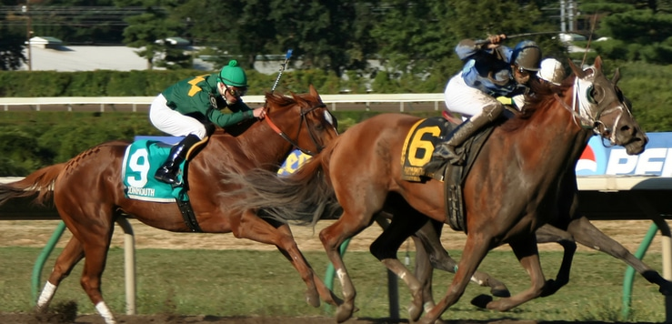 NJ Horsemen Lawsuit