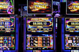 jackpot streak slot machines
