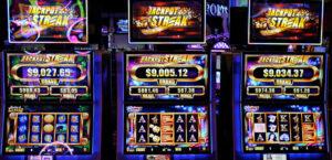 jackpot streak slot machines