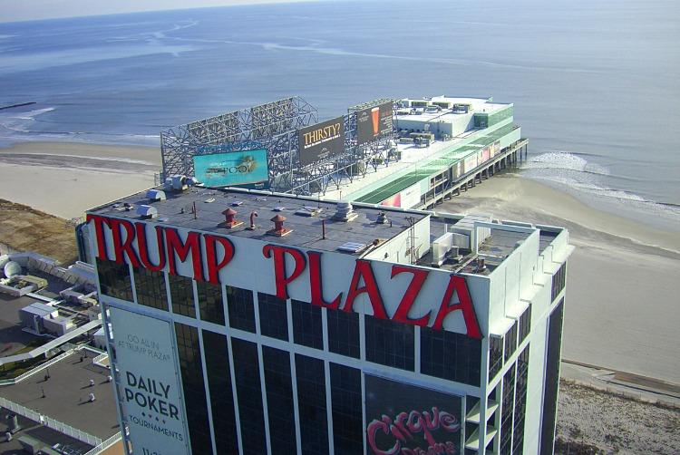 trump plaza