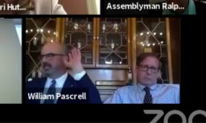 pascrell drazin zoom