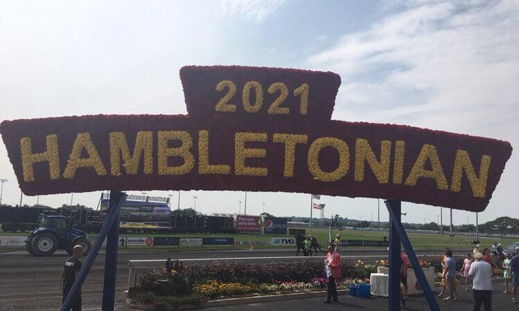 hambletonian 2021