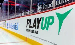 PlayUp Prudential Center